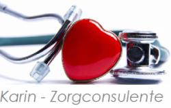 Karin - Zorgconsulente